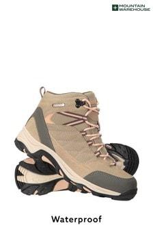Mountain Warehouse Rapid Womens Waterproof Boots