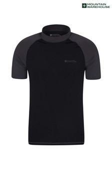Mountain Warehouse Mens UV Rash Vest
