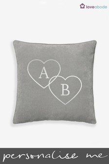Personalised Cushion by Loveabode