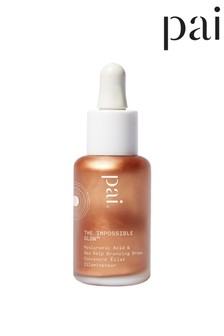 PAI The Impossible Glow, Hyaluronic Acid and Sea Kelp Bronzing Drops 30ml