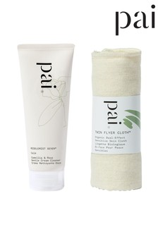 PAI Middlemist Seven, Camellia & Rose Gentle Cream Cleanser 50ml