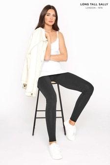 Long Tall Sally Cotton Stretch Leggings