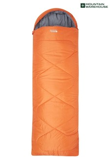 Mountain Warehouse Camping Summit 250 Square Sleeping Bag
