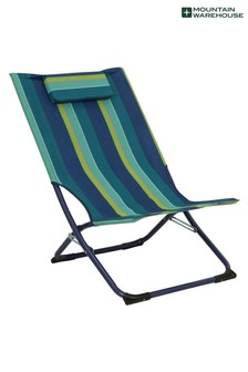 Mountain Warehouse Patterned Outdoors Lounger Chair