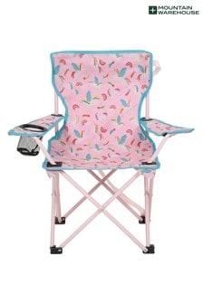 Mountain Warehouse Patterned Mini Folding Picnic Chair