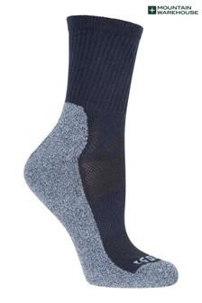 Mountain Warehouse IsoCool Womens Trekker Walking Socks