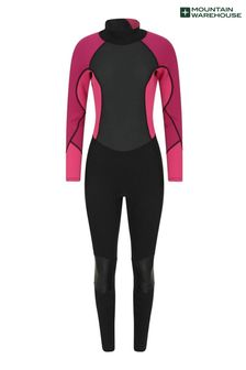 Mountain Warehouse Mens Full Length Neoprene Wetsuit