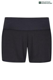 Mountain Warehouse Zakti Womens Loose Fit Run Shorts