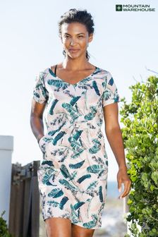 Mountain Warehouse Bali Womens UV Protect Relaxed Fit Dress