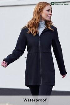 Mountain Warehouse Hilltop Womens Outdoor Waterproof Jacket