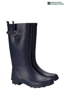 Mountain Warehouse Puddle Perfection Womens Rubber Wellies
