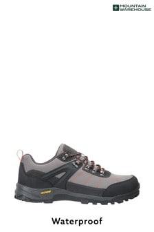 Mountain Warehouse Storm Womens Waterproof Walking and Hiking Shoes