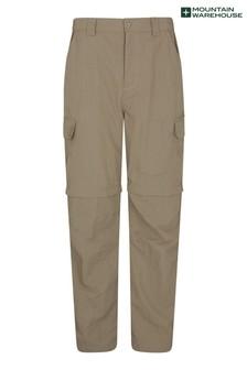 Mountain Warehouse Convertible Walking Trousers