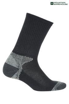 Mountain Warehouse Lightweight Mens Breathable Trail Socks