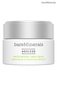 bareMinerals Ageless Retinol Neck and Decollet Cream 50ml