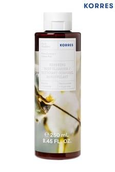 Korres Renewing Body Cleanser 250ml