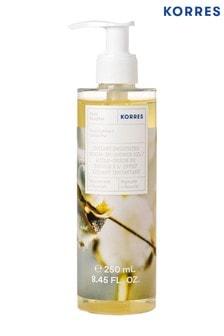 Korres Instant Smoothing Serum-In-Shower Oil 250ml