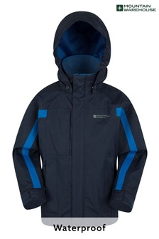 Mountain Warehouse Samson Kids Waterproof Jacket