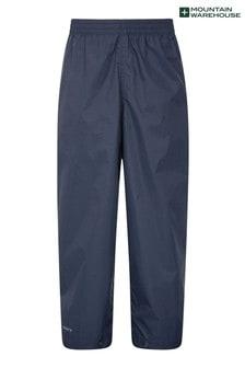 Mountain Warehouse Pakka Kids Waterproof Over Trousers