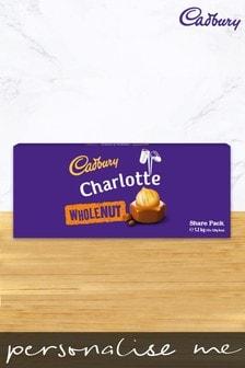 Personalised Cadbury Whole Nut Share Pack by Yoodoo