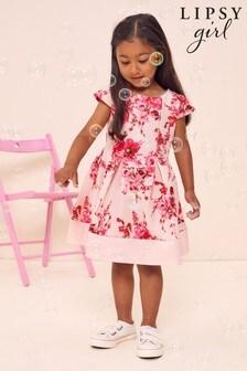 Lipsy Mini Scuba Dress