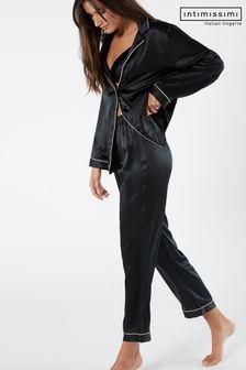 Intimissimi Silk Satin Trousers