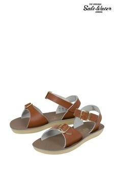 Salt-Water Sandals Leather Surfer Sandal