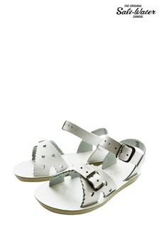 Salt-Water Sandals Leather Sweatheart Sandal