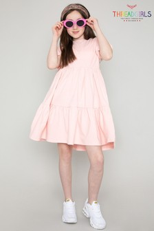 Threadgirls Tiered Dress