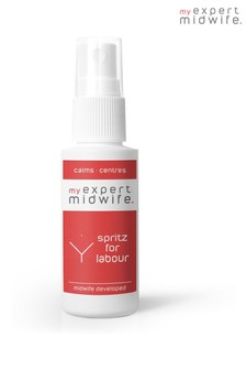My Expert Midwife Spritz for Labour 50ml