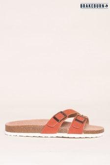 Brakeburn Multistrap Sandal