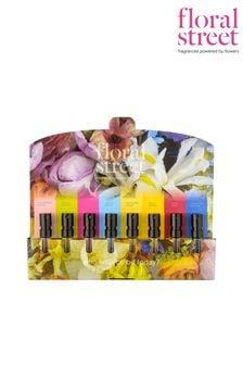 Floral Street The Discovery Set Eau de Parfum 8 x 1.5 ml