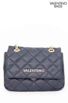Valentino Bags Ocarina Quilted Shoulder Bag