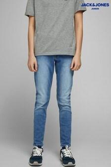 Jack & Jones Junior Liam Skinny Jeans