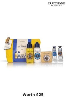 L Occitane Shea Butter Discovery Collection