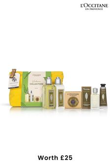 L Occitane Verbena Discovery Collection