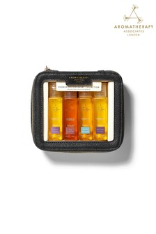 Aromatherapy Associates Shower Oil Discovery Collection 4x50ml