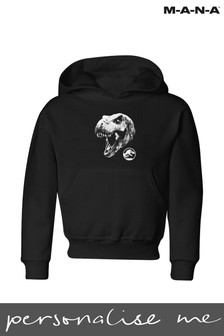 Official Jurassic Park Kids Hoodie by MANA