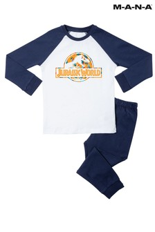 Official Jurassic Park Kids Pyjamas by MANA