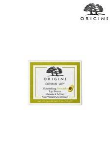 Origins Drink Up™ Nourishing Avocado Lip Butter 15ml