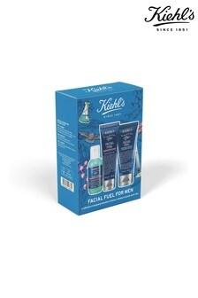 Kiehls Facial Fuel Mens Set (worth £62)