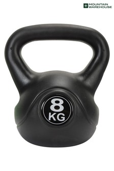 Mountain Warehouse Home Gym Home Gym 8kg Fitness Kettlebell