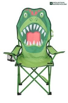 Mountain Warehouse Mini Outdoors Kids Character Folding Chair