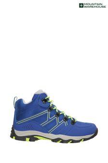 Mountain Warehouse Oscar Kids Walking Boots