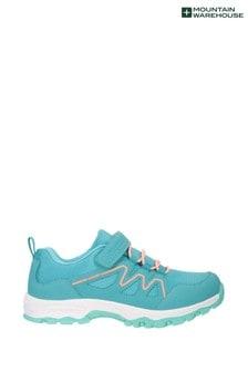 Mountain Warehouse Supersonic Kids Waterproof Running Shoes