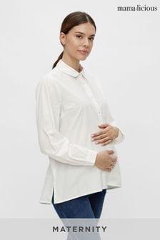 Mamalicious Maternity Shirt