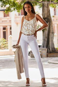 Sosandar Perfect Skinny Jeans