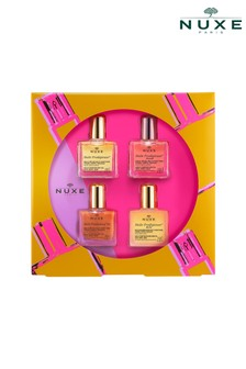 Nuxe Huile Prodigieuse® Multi-Purpose Dry Oil Miniatures Collection Gift Set