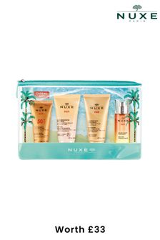 Nuxe Sun Discovery Set (worth £33)