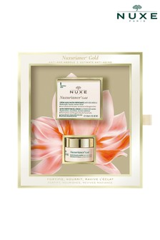 Nuxe Nuxuriance® Gold Anti-Ageing Gift Set With Free Nuxuriance Gold Eye Contour (worth £96)